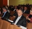 Тульские депутаты отдали в безвозмездное пользование несколько помещений