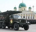 Т-34 и «Катюша» проедут по площади Ленина в День Победы
