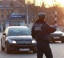 Тульская ГИБДД будет усиленно патрулировать улицы на выходных