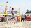 Серебряный подвиг тульских волейболистов-пляжников