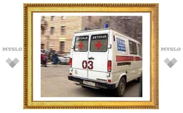 В Красноярске отчим зверски избил 2-летнего пасынка, ребенок в реанимации