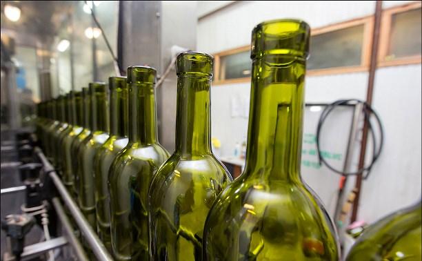 Минсельхоз предложил запретить ввоз импортных виноматериалов в Россию
