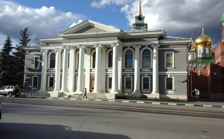 Музей «Тульские самовары» закрылся на ремонт