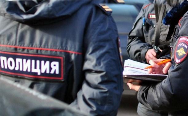 Тульские полицейские разыскали 41 без вести пропавшего