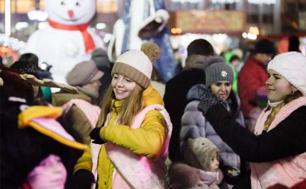Тульская область находится на 24-м месте в списке оптимистичных регионов России