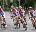 На Чемпионате России по велоспорту в Туле будут работать 550 полицейских