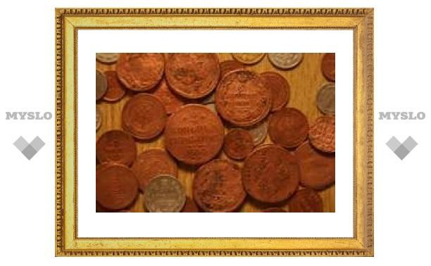 Туляк собрал коллекцию из 16 тысяч старинных монет
