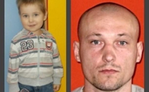 Туляков просят помочь в поисках пропавшего мальчика