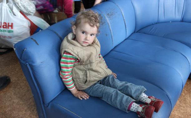 Тульская область готова принять до 5000 беженцев с Украины