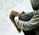 В Туле на ул. Болдина на женщину напал грабитель