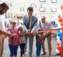 В Донском жителям аварийных домов вручили ключи от новых квартир