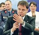 Владимир Груздев – тулякам: Не стесняйтесь проявлять инициативу!
