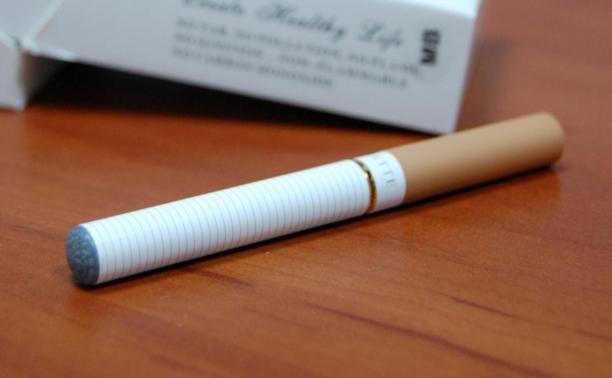 Россияне перешли на электронные сигареты