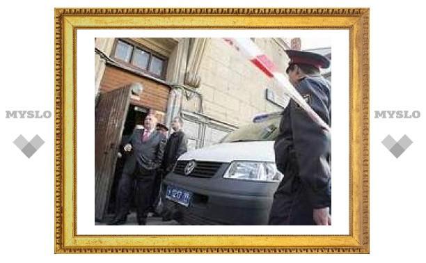 По делу об убийстве Политковской задержаны 10 человек