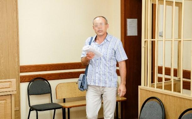Приговор тульскому онкологу Игорю Бубликову суд оставил без изменений