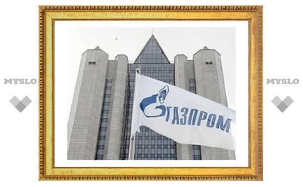 """""""Газпром"""" стал четвертым в списке 500 крупнейших корпораций мира"""