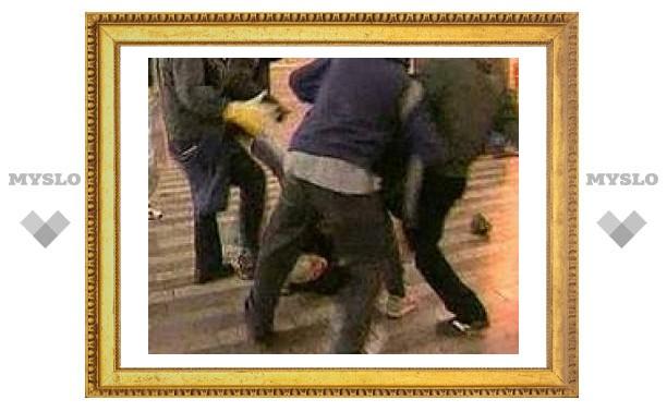 В Саратове в результате массовой драки один человек погиб, трое ранены
