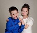 Юные туляки вошли в 30-ку всероссийского конкурса особенных детей-моделей