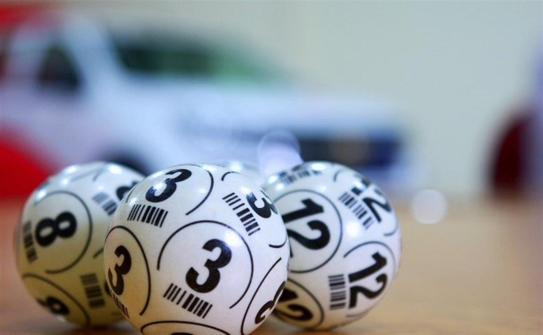 Тулячка выиграла в лотерею миллион рублей