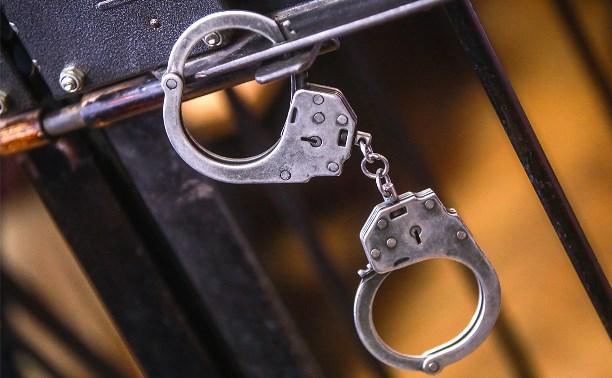 В Суворове жителя Чукотки осудили за убийство 14-летней давности