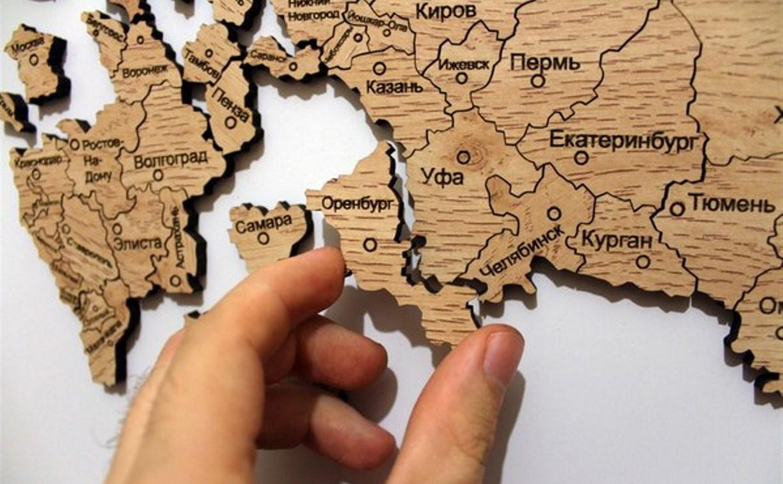 В Туле готовятся к реализации федеральной программы «Знаю Россию»