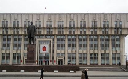 На общественных слушаниях обсудят объединение Тулы и Ленинского района