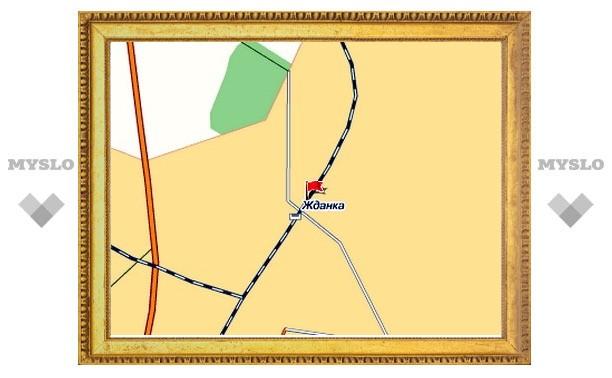 В Тульской области на станции Жданка установят памятник министру путей сообщения