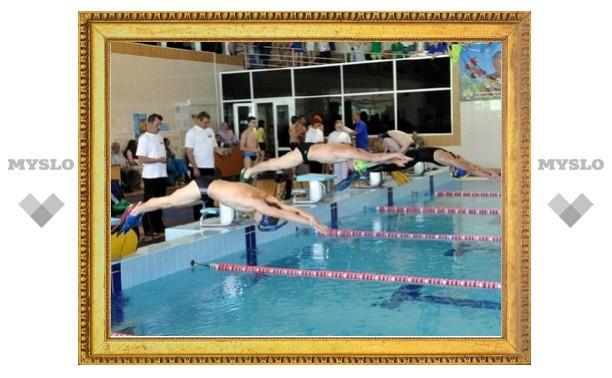 В Туле пройдет чемпионат России по марафонским заплывам в ластах