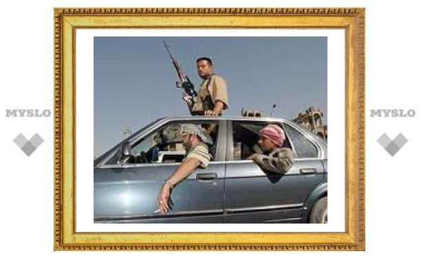 Для похищения принца Гарри сформирован спецотряд боевиков