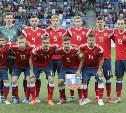В Туле сыграют молодежные сборные России и Македонии