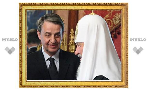 РПЦ и Минкульт займутся охраной памятников вместе