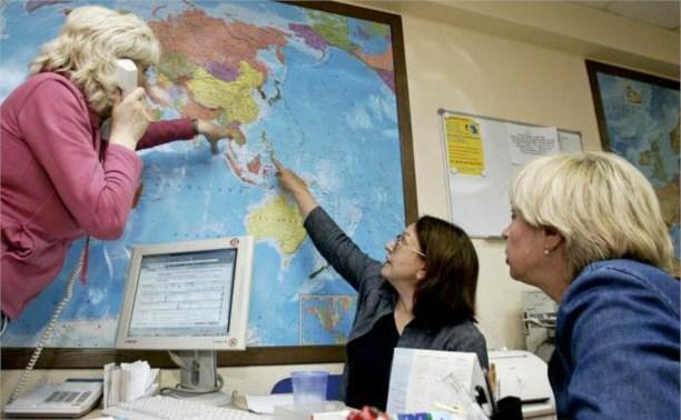 К весне 2015 года количество туроператоров в России сократится на 30%