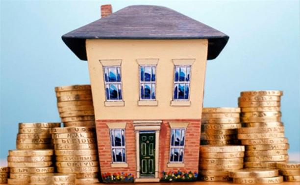 Продавцов недорогих объектов недвижимости планируют освободить от уплаты налогов