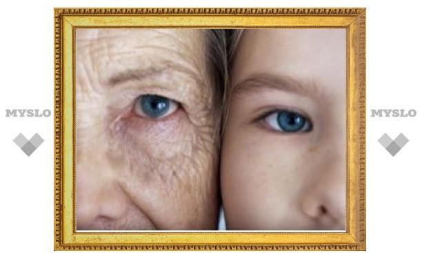 Средний возраст населения Тульской области - 42,3 года
