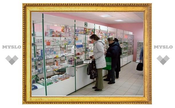 Проверки аптек выявили серьезные нарушения в ценах на лекарства - Жуков
