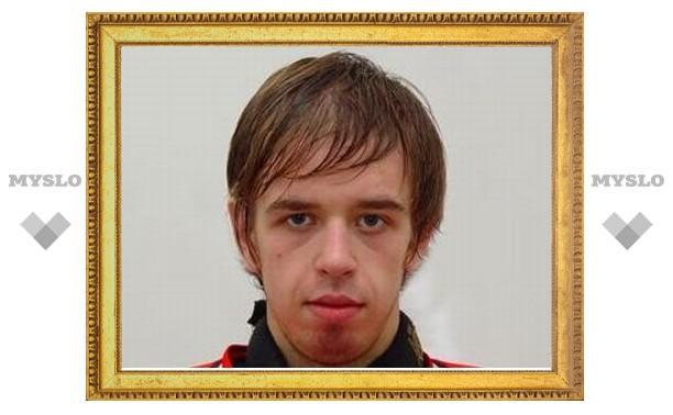 Российский хоккейный вратарь стал автором гола