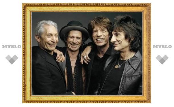 The Rolling Stones опровергли уход барабанщика