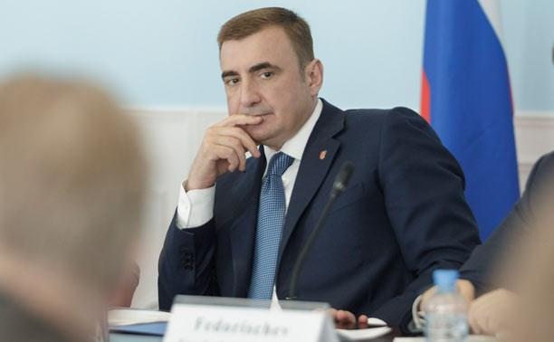 Алексей Дюмин — четыре года во главе Тульской области. Мнения туляков