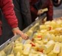 Россия определилась с заменой европейским и американским продуктам