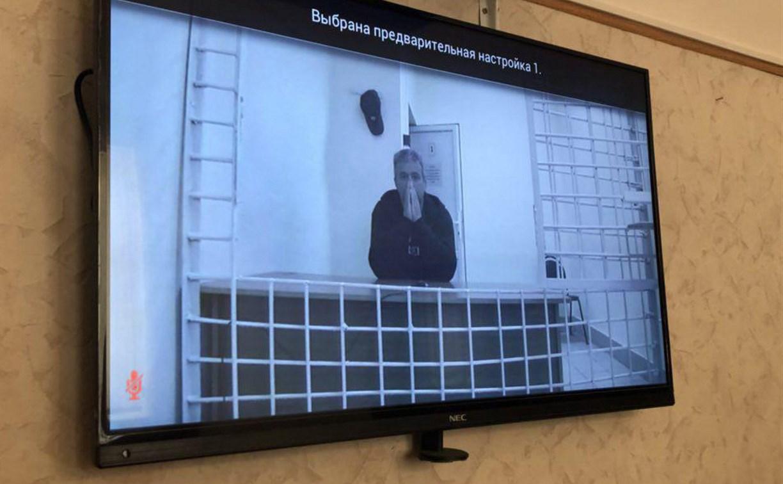 Тульский областной суд: Вадим Жерздев останется в СИЗО до 3 августа