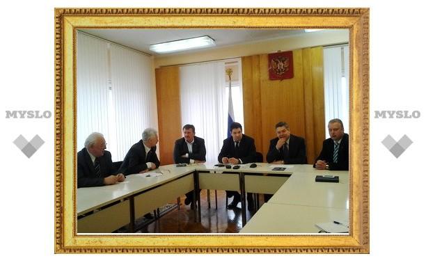 Подведены итоги досрочных выборов Собрания депутатов в Узловой