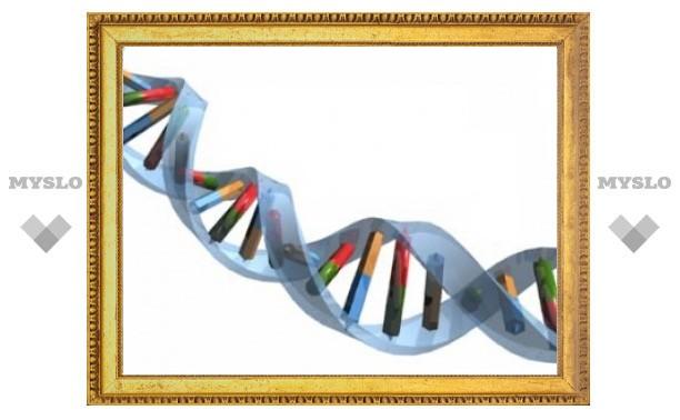 Найдена новая генетическая причина старческого слабоумия
