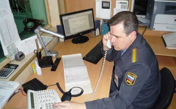 В Донском полицейские около суток разыскивали двух пропавших мальчиков