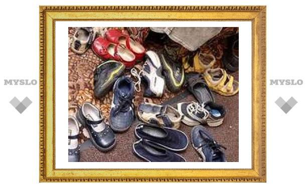 В США задержан фетишист, за два года похитивший 1500 пар женской обуви