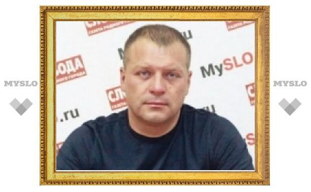 На тульского депутата-дебошира завели уголовное дело