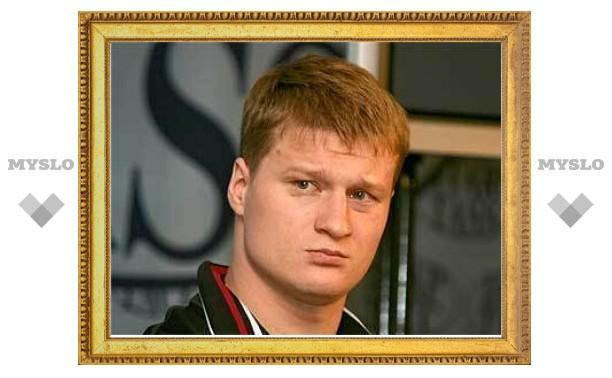 Поветкин пообещал бой с Кличко