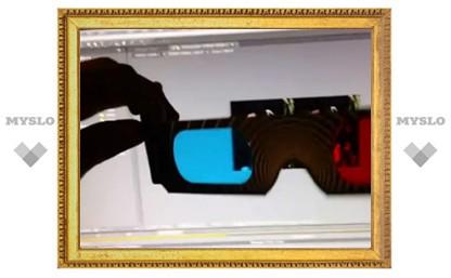 Планшет LG сможет снимать 3D-видео