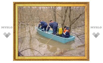 В Туле готовятся к паводку