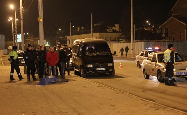 Разыскиваются очевидцы смертельного ДТП в Оружейном переулке