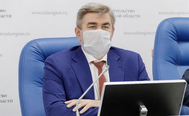 В Туле растет заболеваемость ОРВИ и гриппом